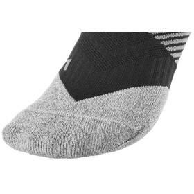Salomon Speed Support Socks black/forged iron